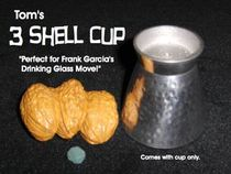 Tom's 3 Shell Cup