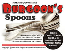 Burgoon's Spoon