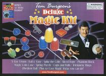 Tom Burgoon's Deluxe Magic Kit